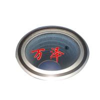 唐纳森阻燃除尘滤芯质量保证【万泽】