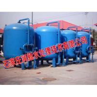 北京多介质过滤器 机械过滤器 石英砂过滤器活性炭除铁锰过滤器
