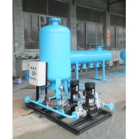 山东定压补水设备稳压供水设备恒压变频供水设备 无负压供水设备