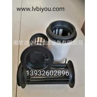 替代奔驰mtuA5410100080呼吸器滤芯