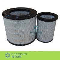 福尔盾  空气滤清器    AF25700+ AF25701