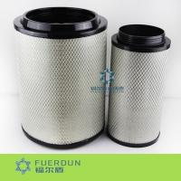福尔盾 空气滤清器KW3544   1109060-Q851