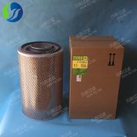 曼牌C30850/2空气滤芯C30850/2