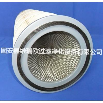 粉尘覆膜焊烟专用除尘滤芯规格型号齐全【维瑞欧】