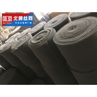 安平厂家生产气液过滤网 捕沫网 针织网