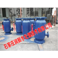 厂家直销 反冲洗过滤器 价格优惠