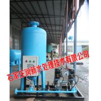 厂家直销 定压补水设备 价格优惠