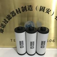 厂家供应普旭真空泵滤芯0532140156