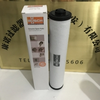 厂家供应普旭真空泵滤芯0532140160