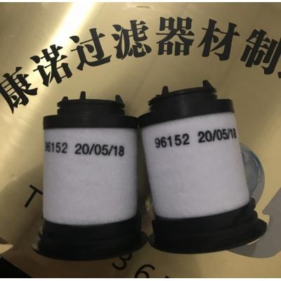 厂家供应普旭真空泵滤芯进气滤芯0532000003