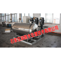 定压补水设备 稳定供水设备 定压补水装置石家庄润新厂家供应