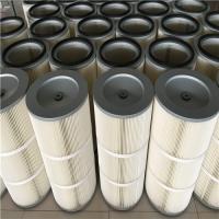 【优质】钢厂除尘器滤筒-除尘滤芯厂家