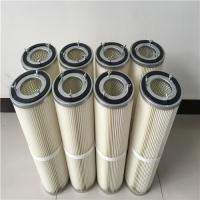 【优质】钢板预处理线滤筒-除尘滤芯厂家