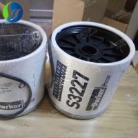 派克S3227油水分离滤芯S3227