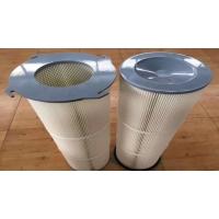 吸砂机组合安装滤筒