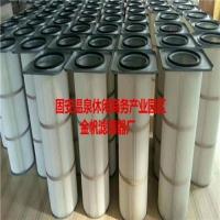 生产除尘滤芯厂家