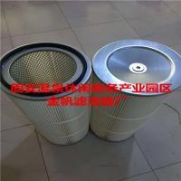 粉末回收除尘滤芯