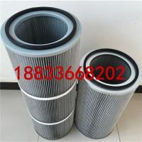 供应防爆防静电粉末回收滤芯 粉尘滤芯 喷粉回收滤筒