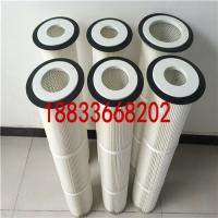 上海专享!金帆过滤您身边的除尘滤芯厂家!