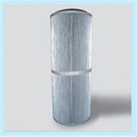 供应优质覆膜聚酯长纤维自洁式空气滤芯 k3290除尘滤筒