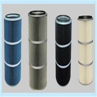 替代唐纳森P034303 016142三角形空气除尘滤芯滤筒
