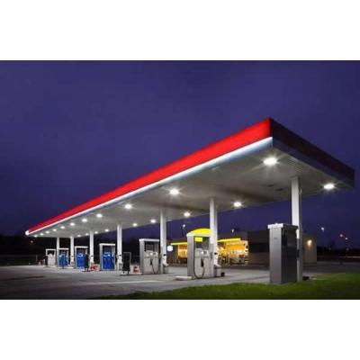 2019年南美洲巴西加油(气CNG, LNG)站设备贸易展