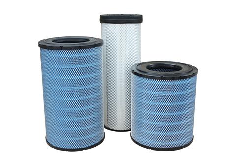 教你如何选用除尘配件替代滤芯