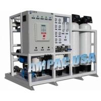 AMPAC美国进口地下水苦咸水井水淡化处理设备日产5-45吨