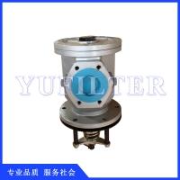 CFF-510*80磁性油过滤器