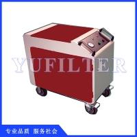 LYC-C系列箱式移动滤油机