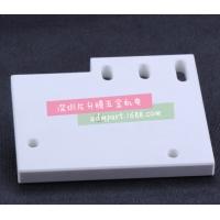 X054D185G51 三菱 慢走丝 下陶瓷绝缘板 M302