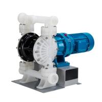 DBY-80塑料电动隔膜泵