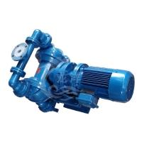 DBY-25衬氟电动隔膜泵
