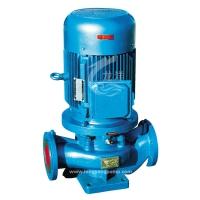 ISGD低转速立式管道泵型号