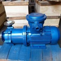 CQ系列耐腐蚀磁力泵厂家
