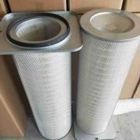 厂家批发卡盘式空气滤筒 32100除尘滤筒 工业除尘滤筒