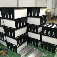 厂家供应 不锈钢烧结毡滤芯 烧结毡折叠滤芯 高效油除杂质滤芯