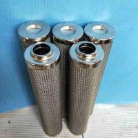 厂家供应 不锈钢烧结毡滤芯液压滤芯 折叠滤芯