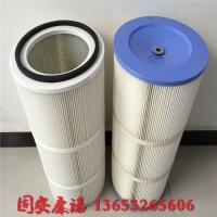 厂家供应环保除尘滤芯-环保除尘滤筒