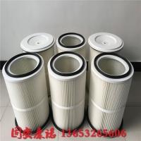 自洁式空气滤筒-道路清扫车滤筒生产厂家