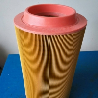 供应空气滤芯KW2445  小红岩 专业订做 型号齐全