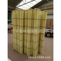 防油防水PTFE覆膜聚酯纤维滤筒批发价格【德旺】