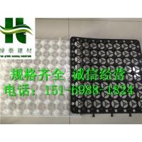 菏泽20高绿化蓄排水板~淄博车库顶板种植排水板