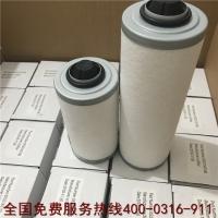 普旭真空泵滤芯0532140160型号齐全制造厂家