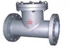 管道过滤器的组成与工作原理