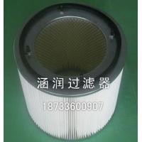 对接式粉体滤芯_对接式粉体滤芯厂家直供(涵润)