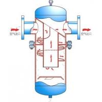 成都全自动立式快速排气除污装置微泡排气设备