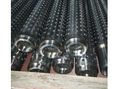化工行业专用配套滤芯-熔体滤芯