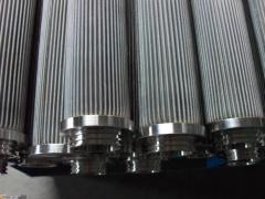 电厂汽轮机滤芯LY-38/25W-5