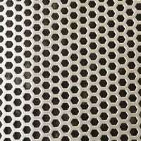 不锈钢304冲孔网厂家支持来料加工产品可定制